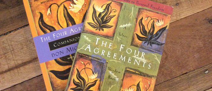 Uncategorized archives be free i first read the four agreements by don miguel ruiz while i was backpacking in south america in 2013 i actually listened to the audio book on the long platinumwayz
